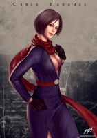 Re6-Carla by yachter