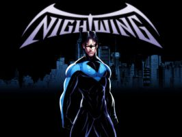 NIGHTWING 2 by Kenjisan-23