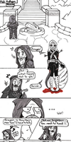 Skyrim - Comic P3 by Doku-Sama
