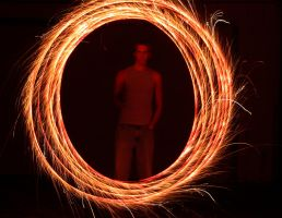 Ring of Fire by RavenousDrake