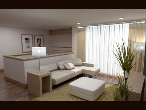 Family Area -View 1 by dotesign