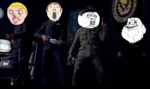 Call of Duty: Meme Ops by garrusisawesome