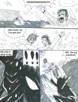 Call of the Depths, page 2 by Gojira007