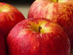 Apples by BlueTF