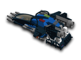 Drop Ship  MK3 - 2 by SWAT-Strachan