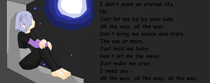 .:All The Way:. by animalla