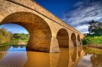 Bridges of Richmond 3 by fazz1977