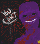 YOU. CAN'T. by Harajukuterasu