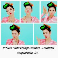 PHOTOPACK #8 by nganbadao