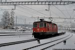 SBB Re 4-4 II 11297 by SwissTrain