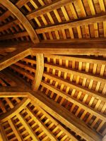 Wooden construction by paters87
