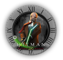 Hitman-Blood and Money Clock 1.1.1 by drakullas