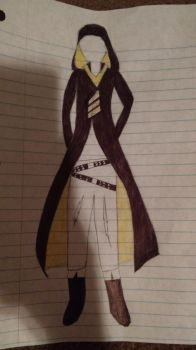 What is in Yugi's Closet Contest!: Front View by JayJayAnimeLover2000