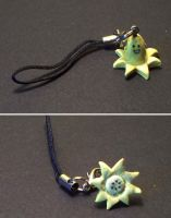 Nannerpus Cell Charm by CraftMagic