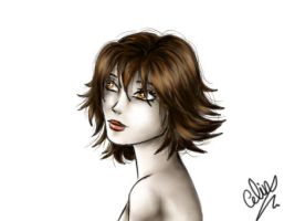 Alice Cullen by Celphie