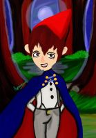 Over the Garden Wall-Wirt by Hipsterondaroof