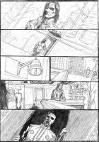 Test pag 4 - A3 pencils by IgorChakal