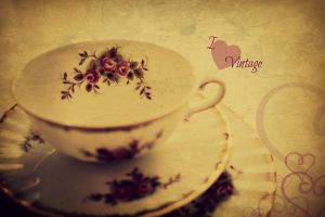 i love vintage by meow-melina