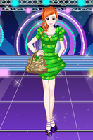 Fashion Forward - Dress up Game by willbeyou