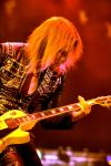 Judas Priest: Richie Faulkner V by basseca