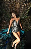 Selena Gomez can't be tamed by xLexieRusso2