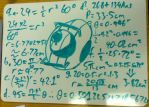 Wheatley Maths Doodle by rusty595