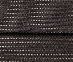 Striped Grey Fabric by alytre