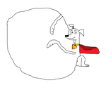 RQ Fat Krypto by Toongirl18