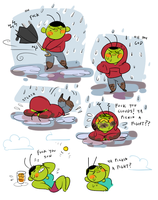weather by tontoh