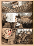 TF2 - Across the line - PAGE 002 by BloodyArchimedes