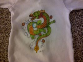 Painted Baby Suit 2 by conscience111