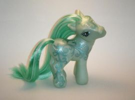 Mint Swirl by kalavista