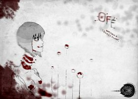 Off Chapter 6 by spitonbones