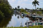 Ft. Myers Canal by n2950895