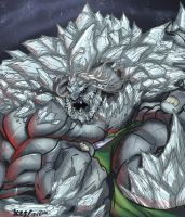 DOOMSDAY IVY by jces
