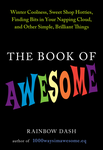 Book of Awesome - Rainbow Dash by AtomicGreymon