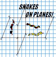 SNAKES ON PLANES by FalconWarrior