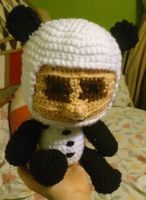 For sale: panda Teemo by Ayinai