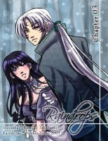 Raindrops 03 Cover by YoukaiYume