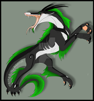 Draska Adopt - CLOSED by Artha-Demon