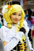 Tomoe Mami - 01 by kennethcb
