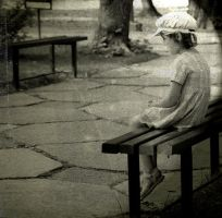 Sad childhood... by Yokofashion