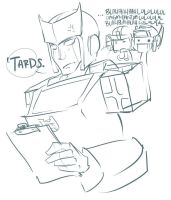 TF: 'Tards by DoodleWEE