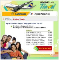 airline Mailer 2 by webiant