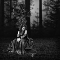 ...Gothic Princess... by dl120471