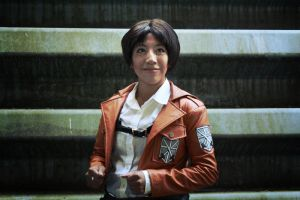 Marco by MujiCosplay
