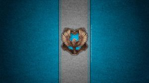 Harry Potter Wallpaper: Ravenclaw by TheLadyAvatar