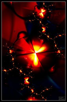 Aflame by rylis