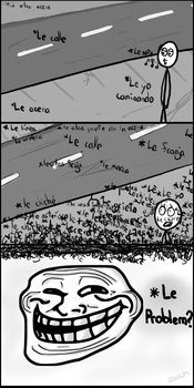 *Le rage comic by ZsieM