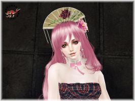 TS2_Somewhere out there, your soul flies! by Sakuravitaminka